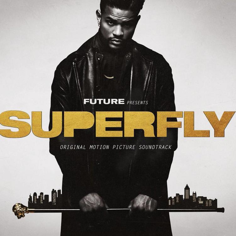"superfly Listen To The ""Superfly"" Soundtrack Curated By Future s"