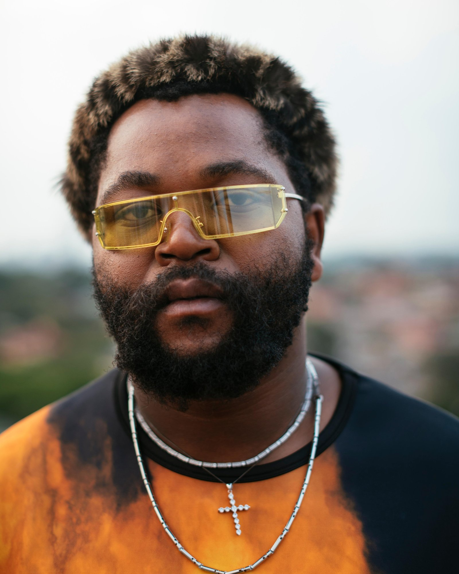 sjava Sjava Dropping New #Umphako EP This Friday [Watch] sjava