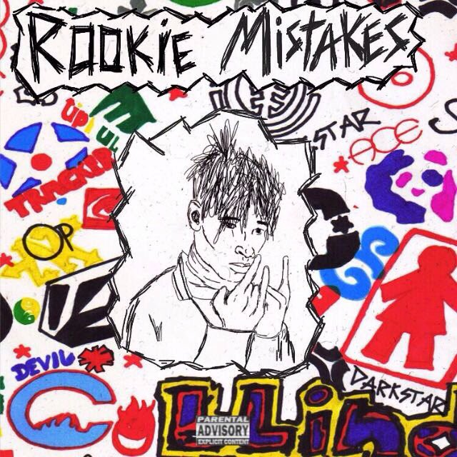 fetti Listen To FETTI's New 'Rookie Mistakes' Banger DhUvnZ3XkAAij42