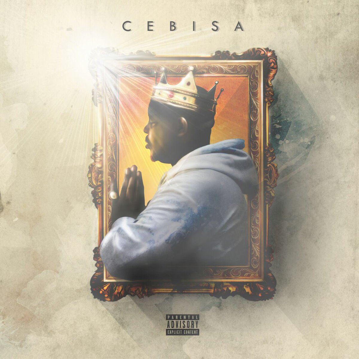 zakwe' Zakwe's New 'Cebisa' Album Is Finally Here [Listen] DhZckzFXUAEymsP