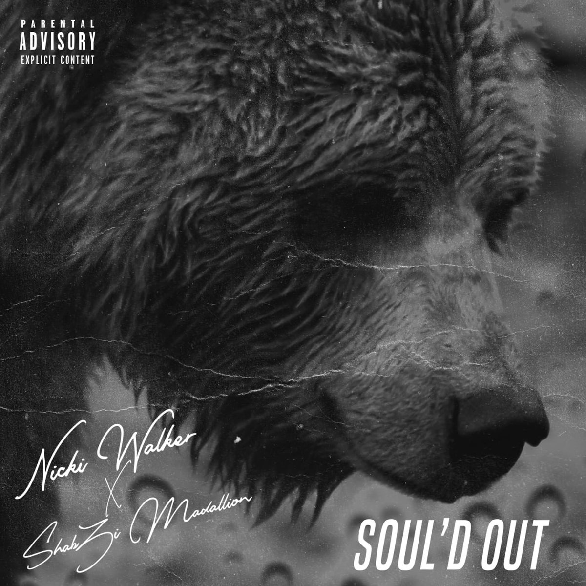 shabzi madallion Listen To The 'SOUL'D OUT' EP By Nicki Walker & ShabZi Madallion Dhyr0MPWsAAFxt7
