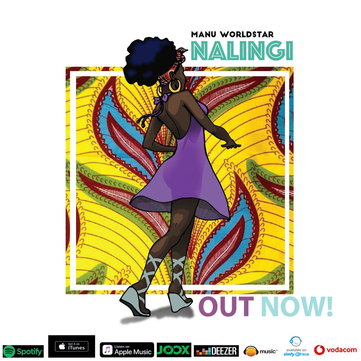 manu worldstar Manu Worldstar Drops New #Nalingi Single Dih5XVgWkAEerRZ