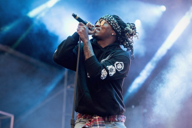 beast mode 2 Future Drops Surprise New 'Beast Mode 2' Project [Listen] GettyImages 515326790 1530849282 640x427