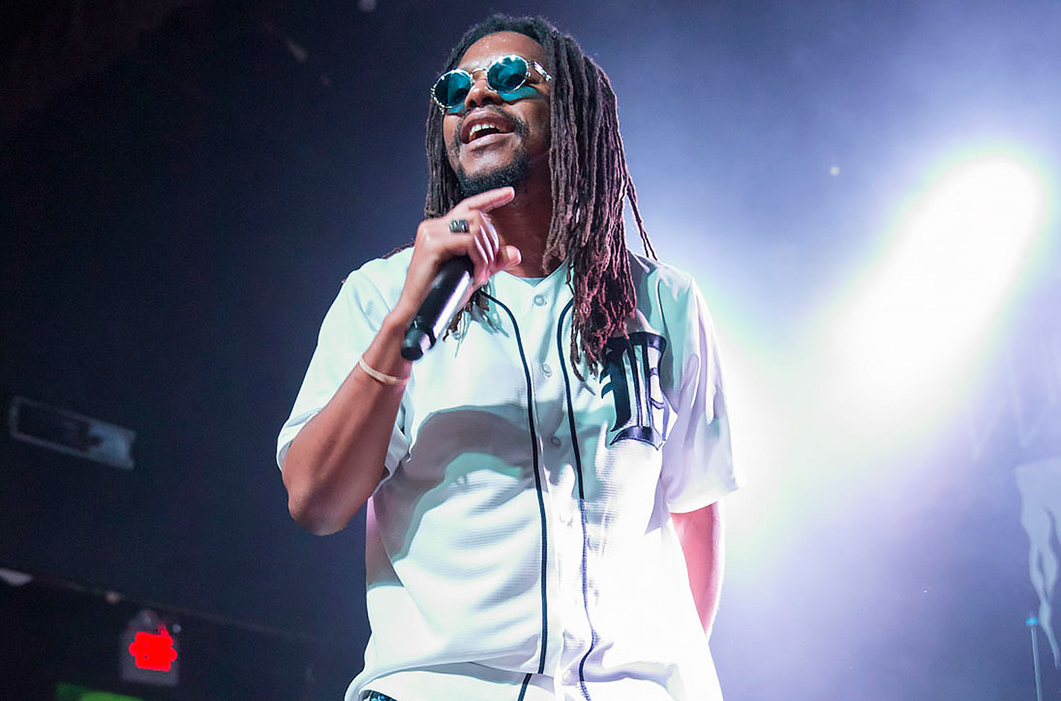 lupe fiasco Lupe Fiasco Says That He Will Never Do Another Feature In His Career [Watch] lupe