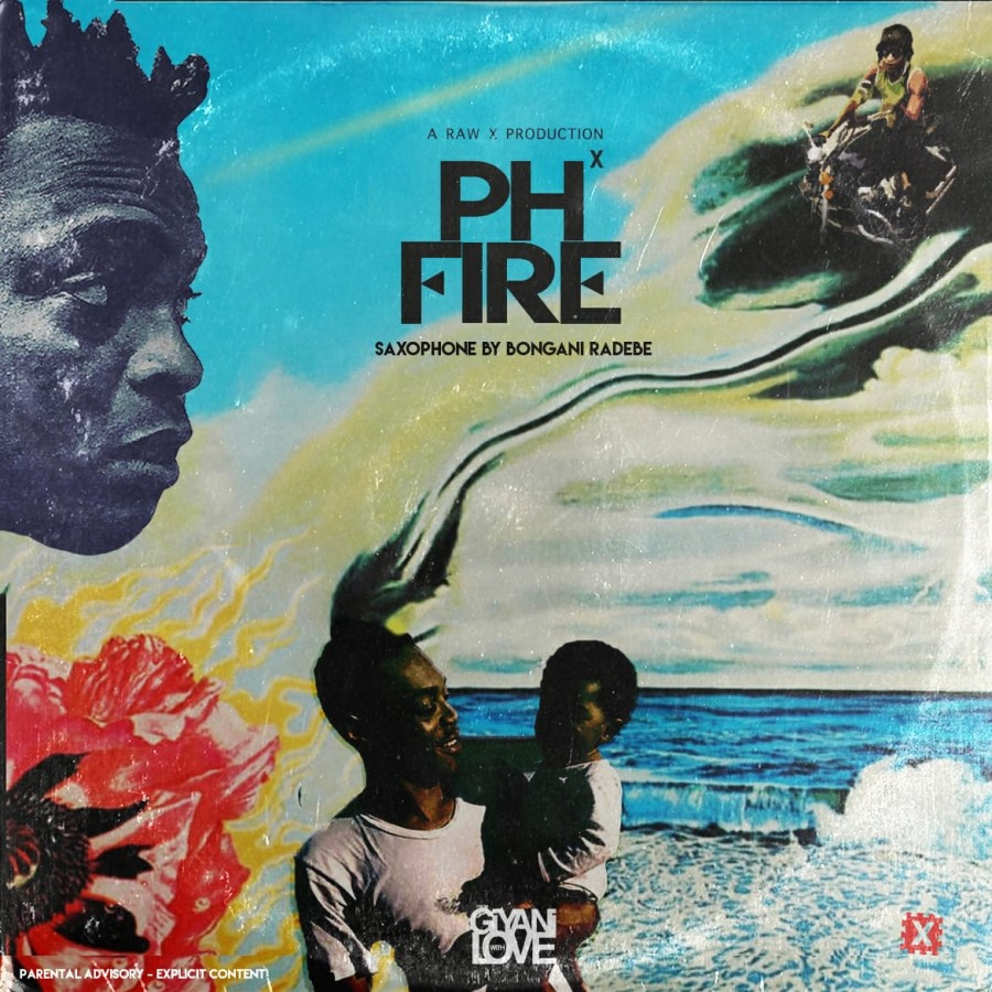 Listen To pH's New 'Fire' Single thumb 89568 900 0 0 0 auto