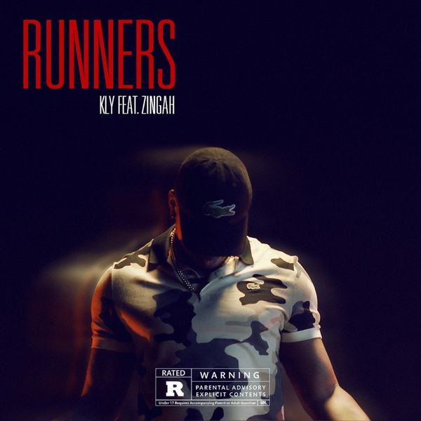 kly runners Watch KLY's New 'Runners' Music Video Ft. Zingah ti45mld5cavub 600