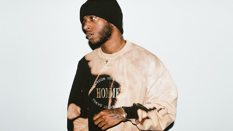 6lack 6lack Shares New 'East Atlanta Love Letter' Album Cover 6lack new