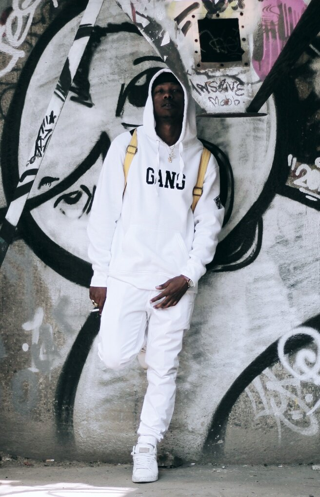 """Cass Commemorates The Late Linda """"Prokid"""" Mkhize With 'Real One' Music Video Dropping Tomorrow DL78VWpWkAAd7a0"""