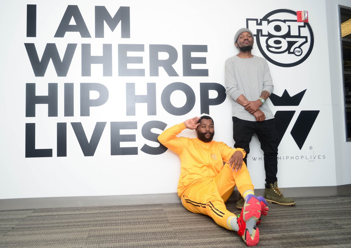 sjava Watch Sjava's HOT 97 Interview With Ebro In The Morning DjES WAU4AATm9c