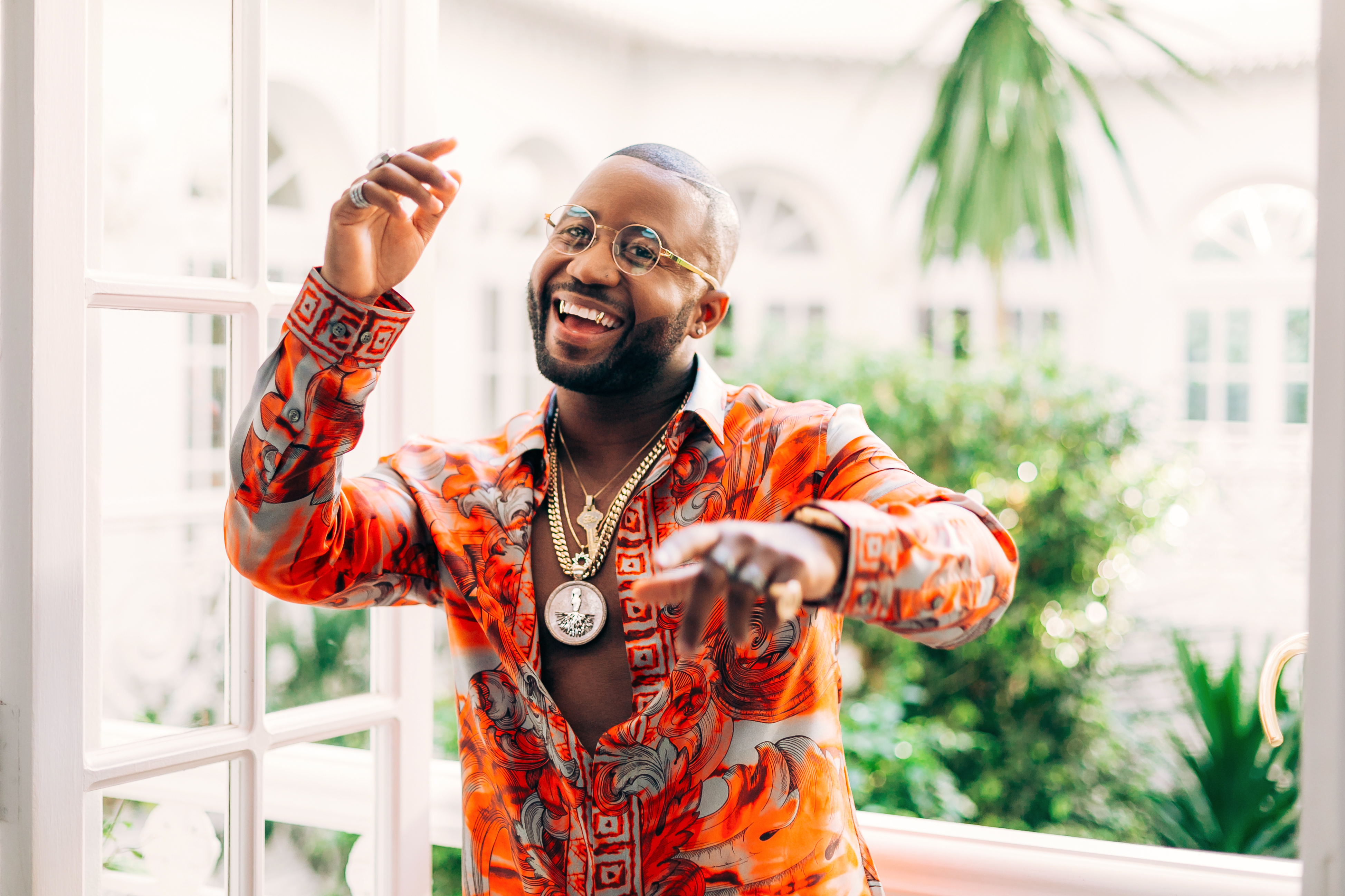 Cassper Nyovest Will Be Dropping Family Tree Merch At The Newtown Junction IMG 4585 copy1