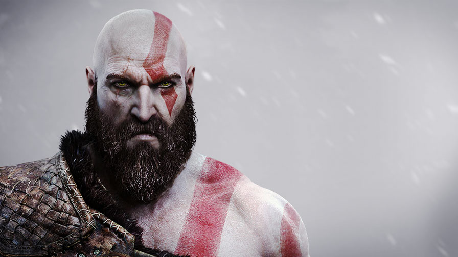 god of war 'God Of War' Will Be Receiving New Harder Game+ Mode Update god of war kratos