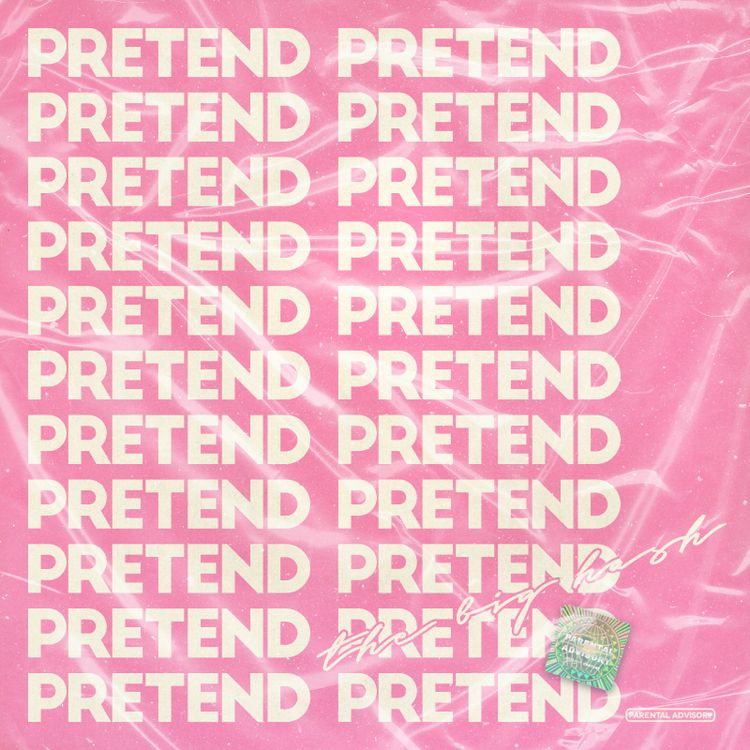 the big hash Listen To The Big Hash's 3 New 'Pretend', 'Palm Trees' & 'Jimmy Choos Remix' Songs thebighash pretendprodby808x 750 750 1533923149