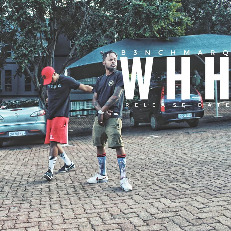 b3nchmarq B3nchMarQ Announce 'WHH' Debut Album Release Date With New Record [Listen] whh release date 750 750 1533282751
