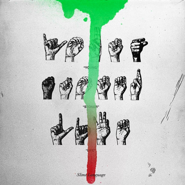 young thug Young Thug Dropped Snake-Filled 'Visualizers' For Every 'Slime Language' Joint [Watch] young thug slime language