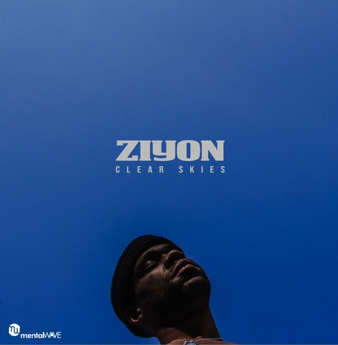 ziyon Ziyon Drops New 'Clear Skies' EP [Listen] z