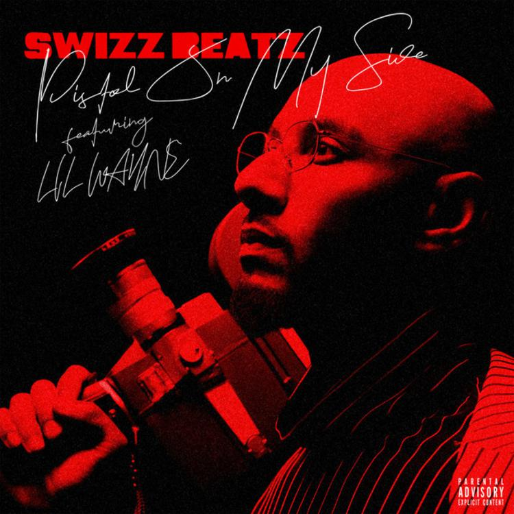 Swizz Beatz Drops New 'Pistol On My Side' Joint Ft. Lil Wayne [Listen] 1536846212 a417dedc087b63c17aeadac2ab26d633