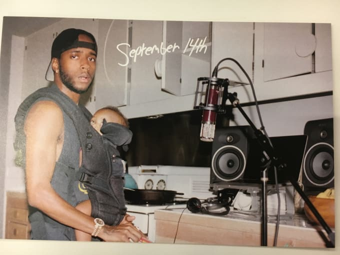6LACK's New 'East Atlanta Love Letter' Album Will Feature Offset, Future, J. Cole, & More 6lack east atlanta love letter cover release date