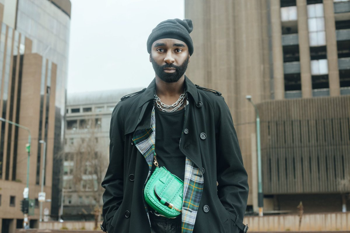 riky rick Riky Rick Drops New 'I Can't Believe It' Joint & Video [Watch] Dm MDl WsAAdv1n