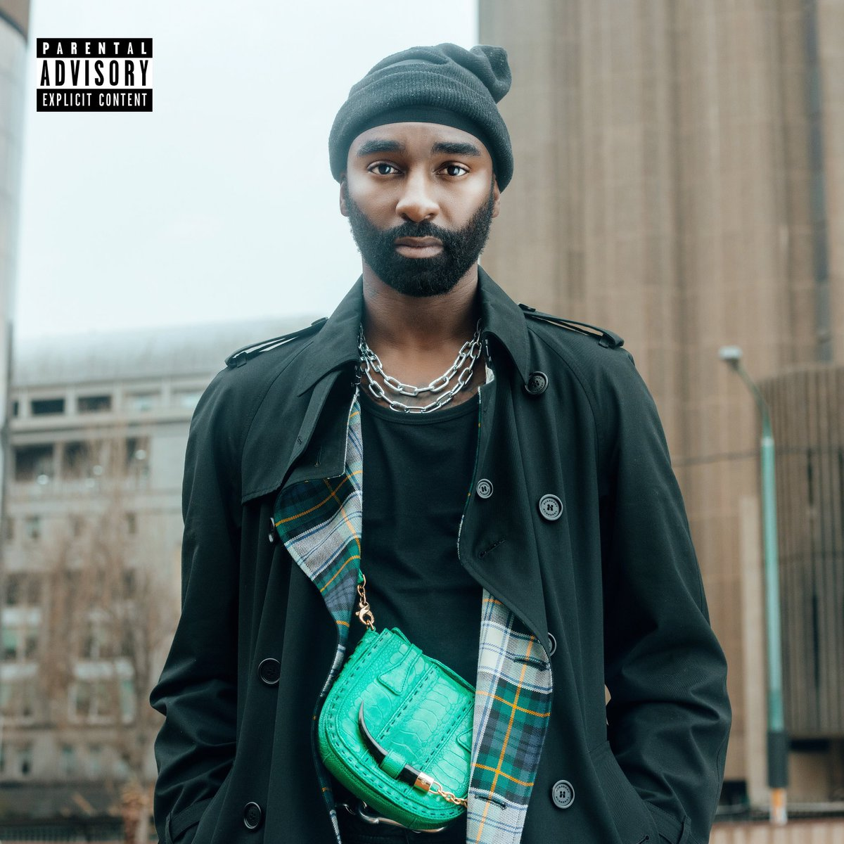 riky rick New Riky Rick 'I CAN'T BELIEVE IT (MACOINS)' Single Dropping Next Week [Listen] DmZuVzpX0AAKVjx