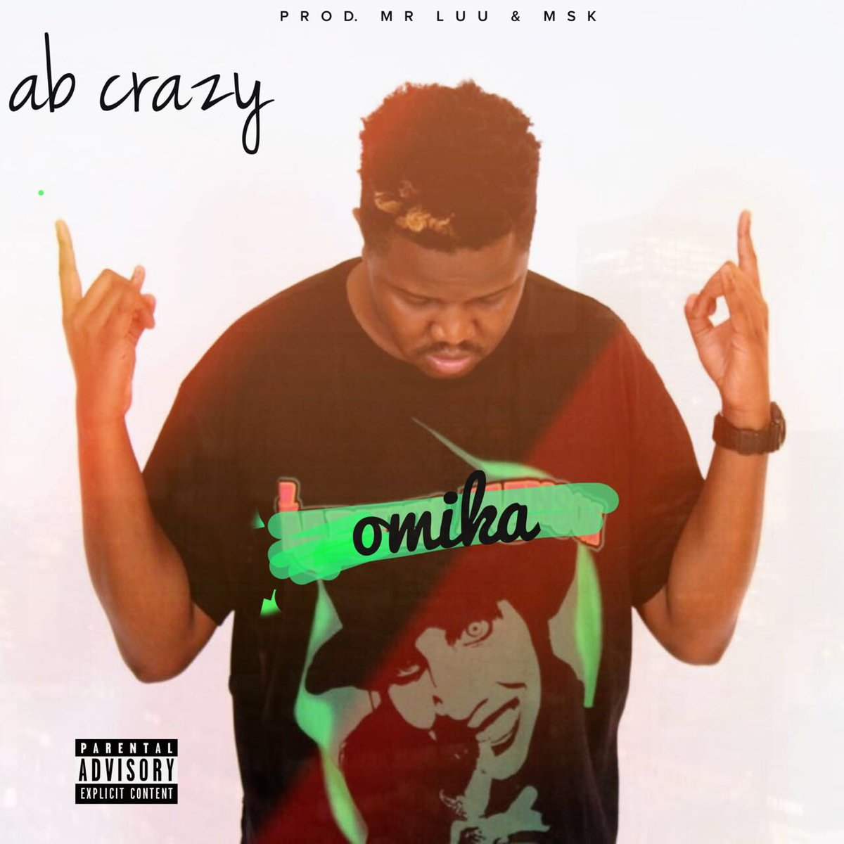 Watch AB Crazy's New 'Omika' Music Video DoFDIFtWsAAT16S