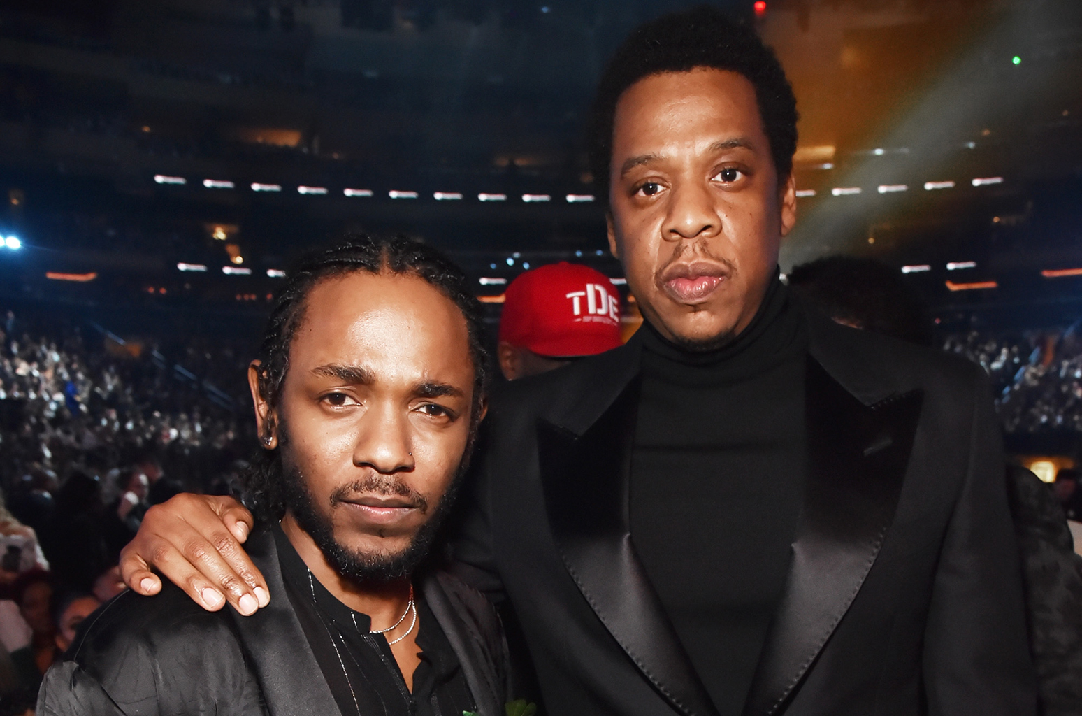 hip hop Here Are The World's Highest-Paid Hip Hop Acts In 2018 JAY Z Kendrick Lamar grammys 2018 billboard 1548