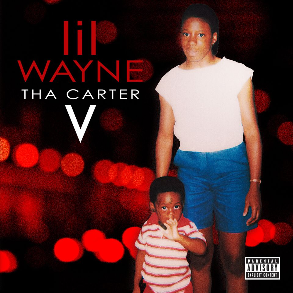 Here Are Lil Wayne's 'Tha Carter V' First Week Projections OG 1