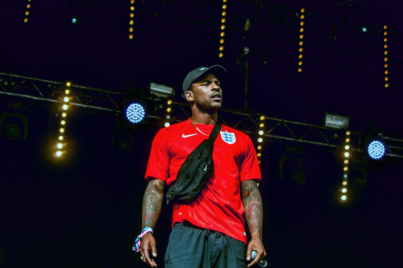 skepta Watch Skepta & WizKid's New 'Energy (Stay Far Away)' Music Video Skepta X Wizkid Bad Energy AwoGhana