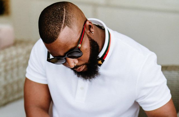 cassper nyovest Watch Cassper Nyovest's New 'Gets Getsa 2.0' Music Video cass uFFNAol