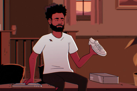adidas New adidas x Donald Glover Collaboration Announced donald glover adidas 00 480x320