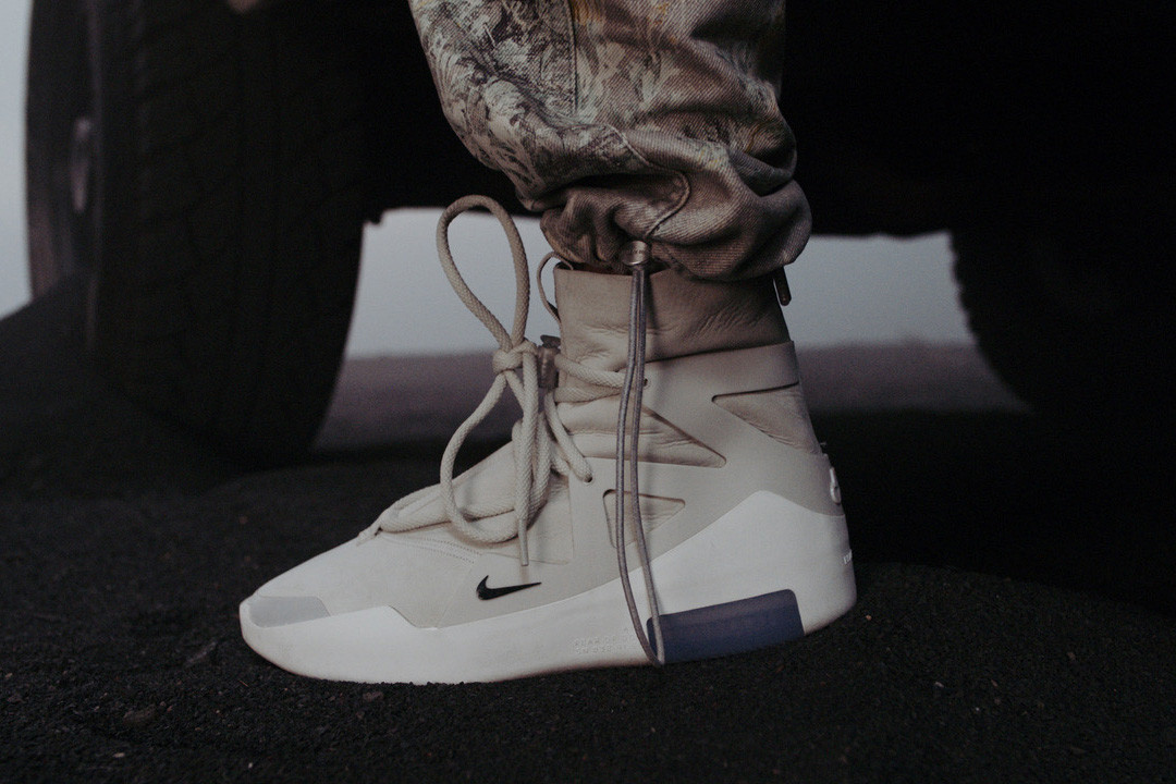 First Fear Of God x Nike Collaboration Teased https 2F2Fhypebeast