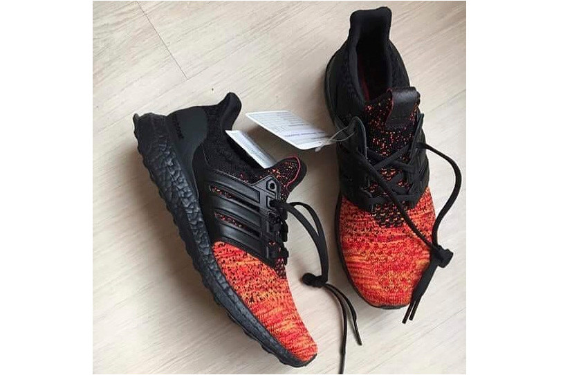 c044bb682   8216 Game of Thrones  8217  x adidas Collaboration On The Way