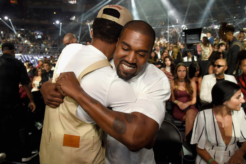 kanye west Kanye West Confirms New 'Good Ass Job' Collab Album With Chance The Rapper [Watch] https 2F2Fhypebeast