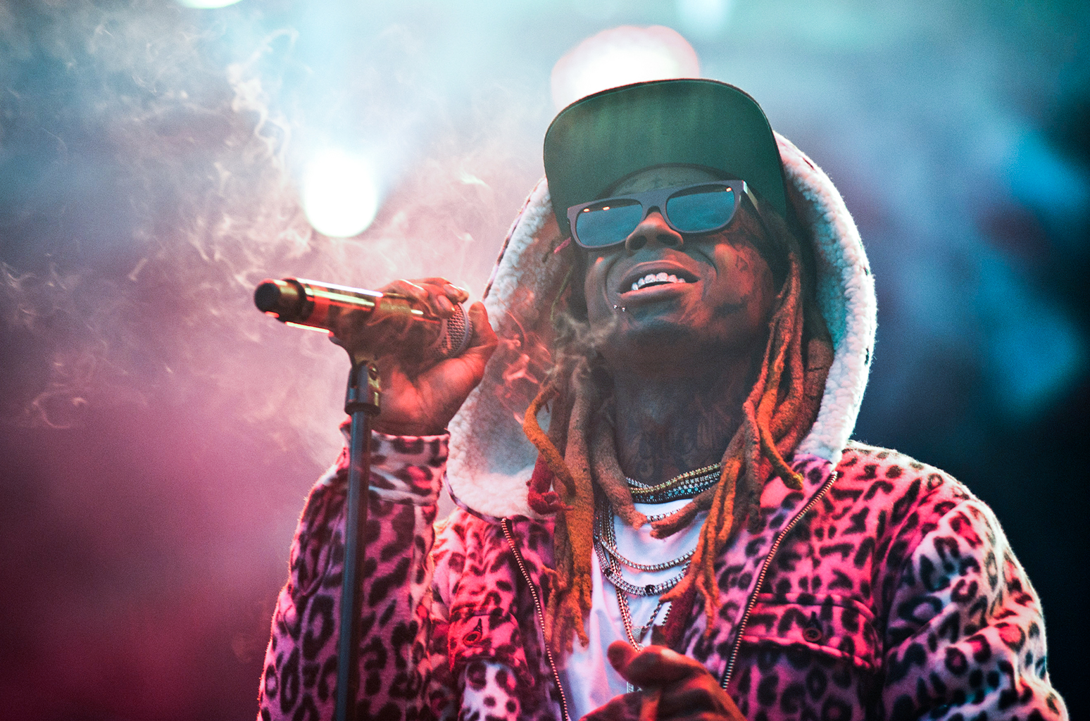 lil wayne Lil Wayne Has Become The Sole Owner Of Young Money lil wayne sept 2018 live billboard 1548