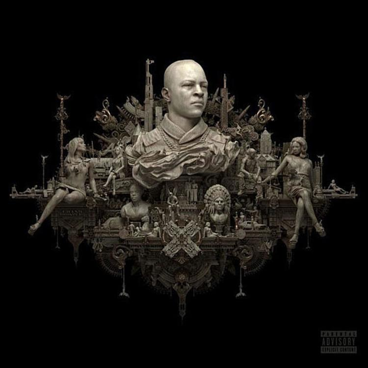 Listen To T.I.'s New 'Dime Trap' Album 1538699453 6b915fe254b646db8a6ca951eac58ff5