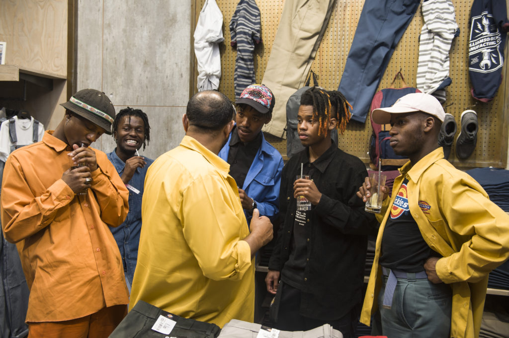 dickies DICKIES Launches First Store In South Africa DK3 1024x681