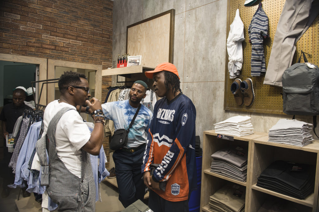 dickies DICKIES Launches First Store In South Africa DK5 1024x681