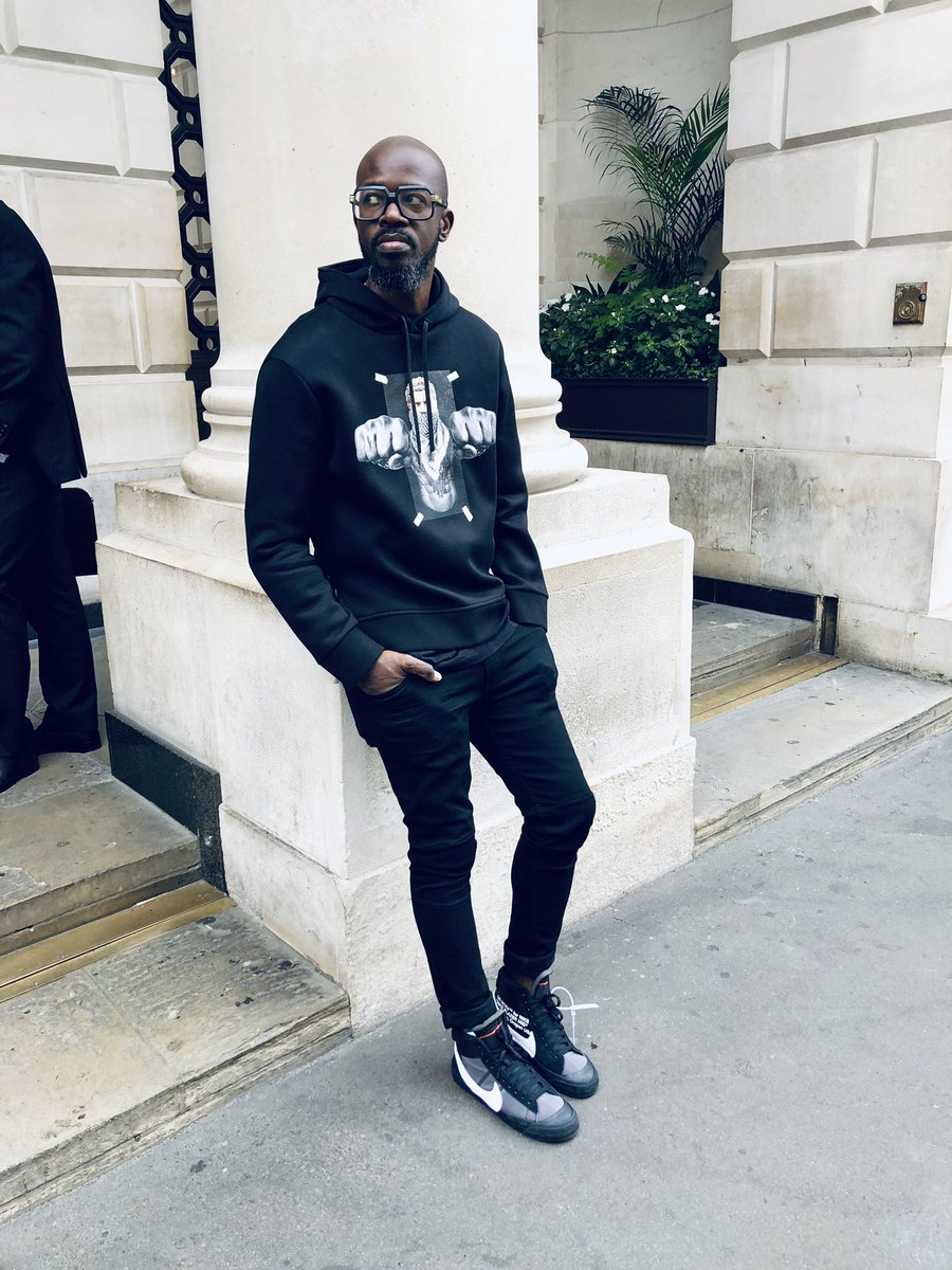 Black Coffee Adds Riky Rick, Nasty C, Burna Boy & Lady Zamar To #MusicIsKing Concert Do0a0QBXoAE83XS