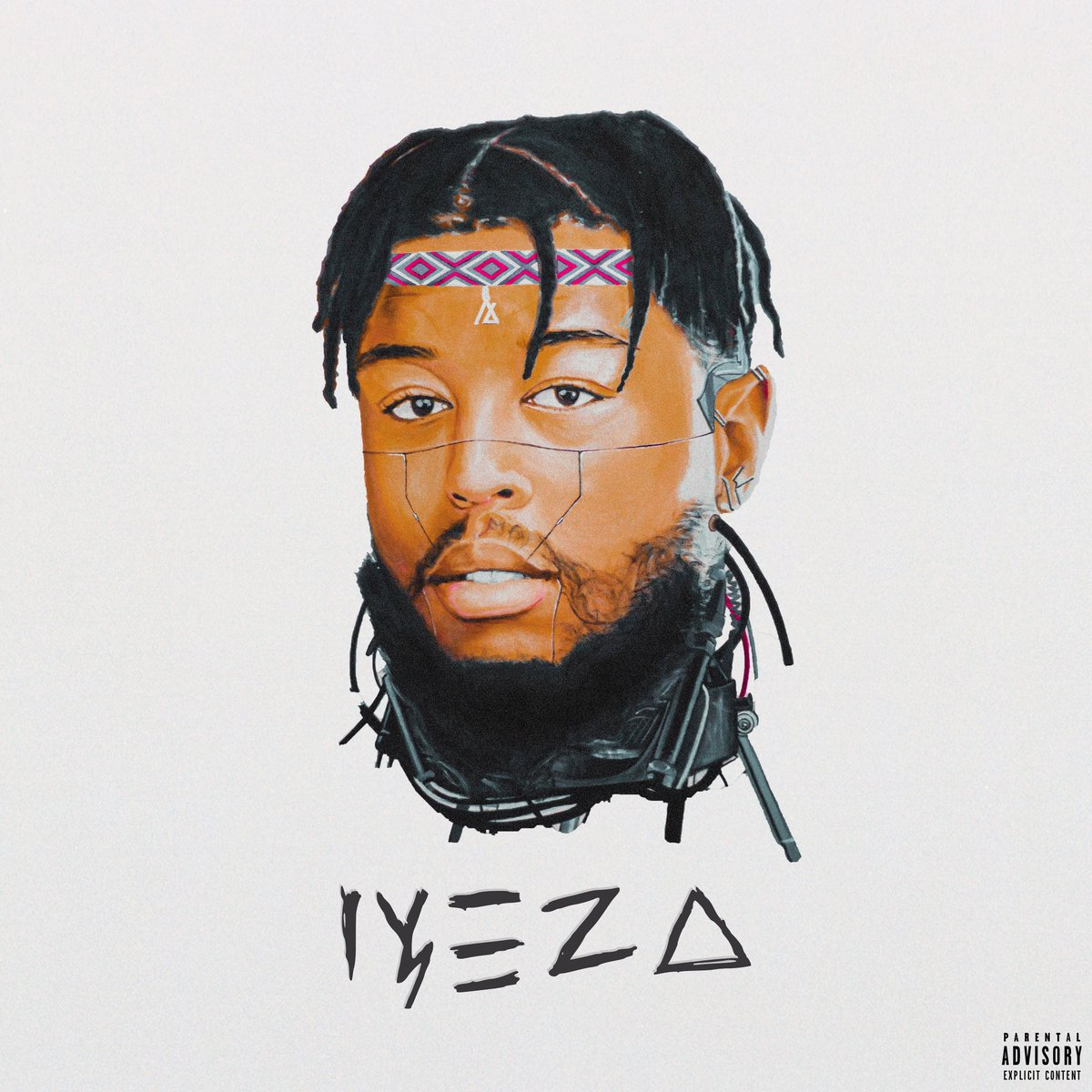 anatii Get Ready For Anatii's New #IYEZA Album Dropping Tomorrow DopVm2yXgAAY 5M