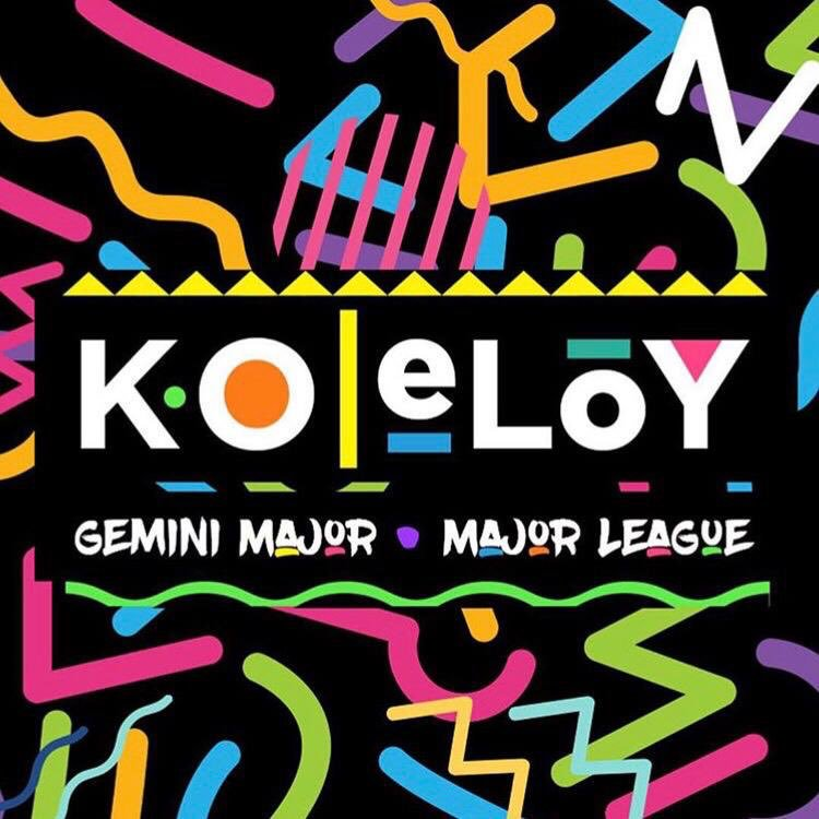 eloy K.O. Drops New 'Eloy' Single Ft. Gemini Major & Major League Dp1IiIFWwAAqCJD