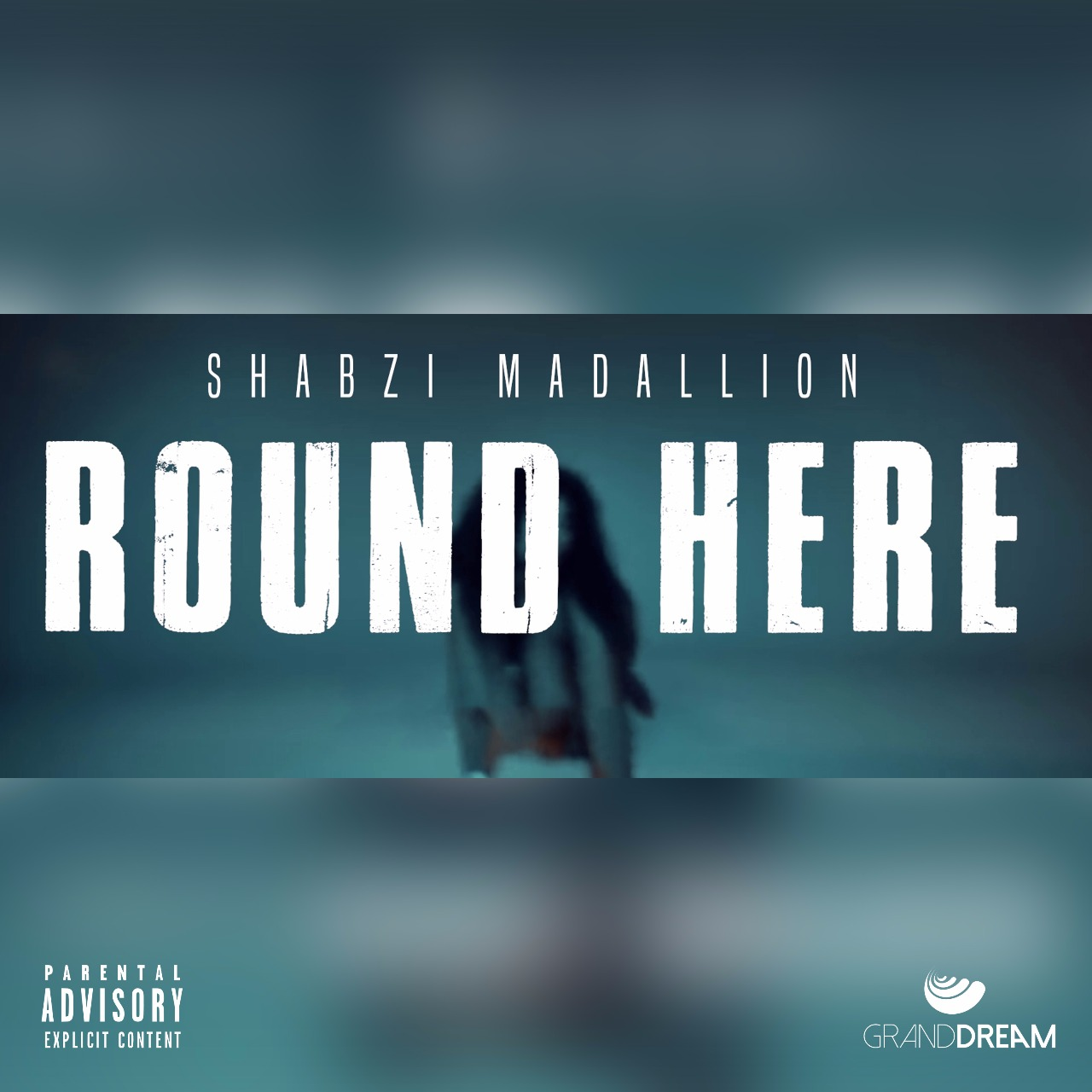 shabzimadallion ShabziMadallion Drops New 'Round Here' Freestyle Joint & Video [Watch] ShabZi Madallion Round Here Freestyle