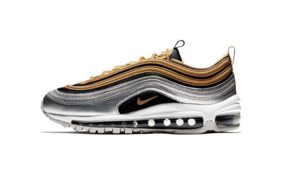 New Nike Air Max 97 'Metallic Gold' Pack https 2F2Fhypebeast