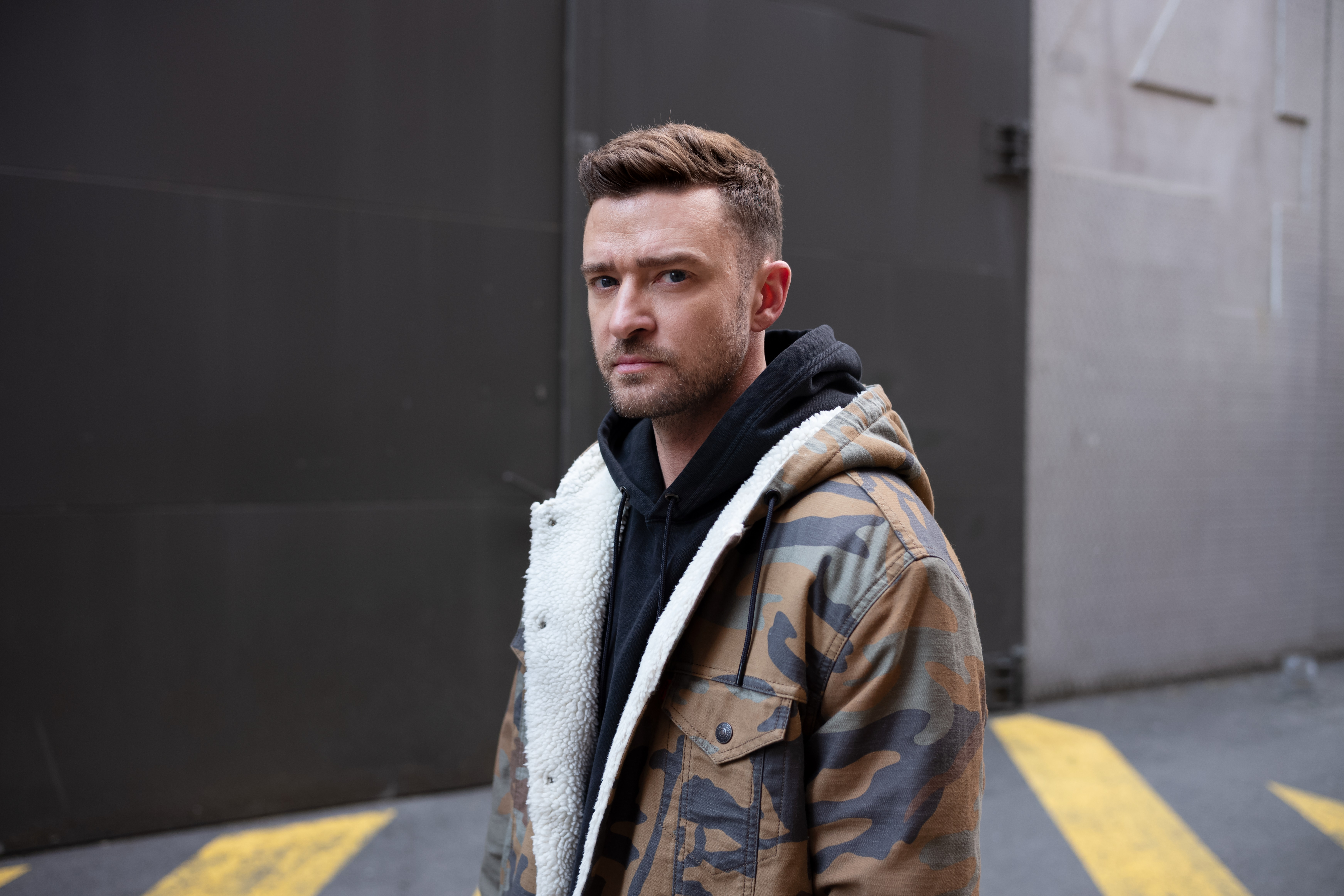 Levi's X Justin Timberlake | Fresh Leaves Collection t2