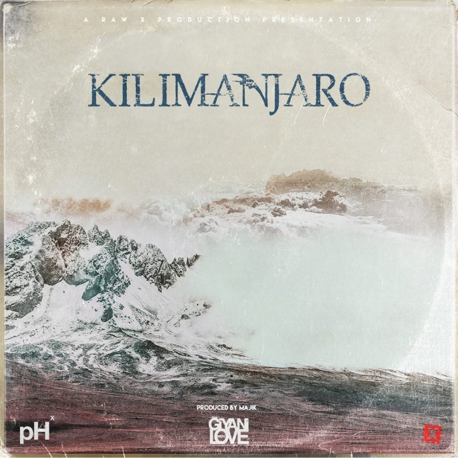 Listen To pH's New 'Kilimajaro' Single thumb 122275 900 0 0 0 auto
