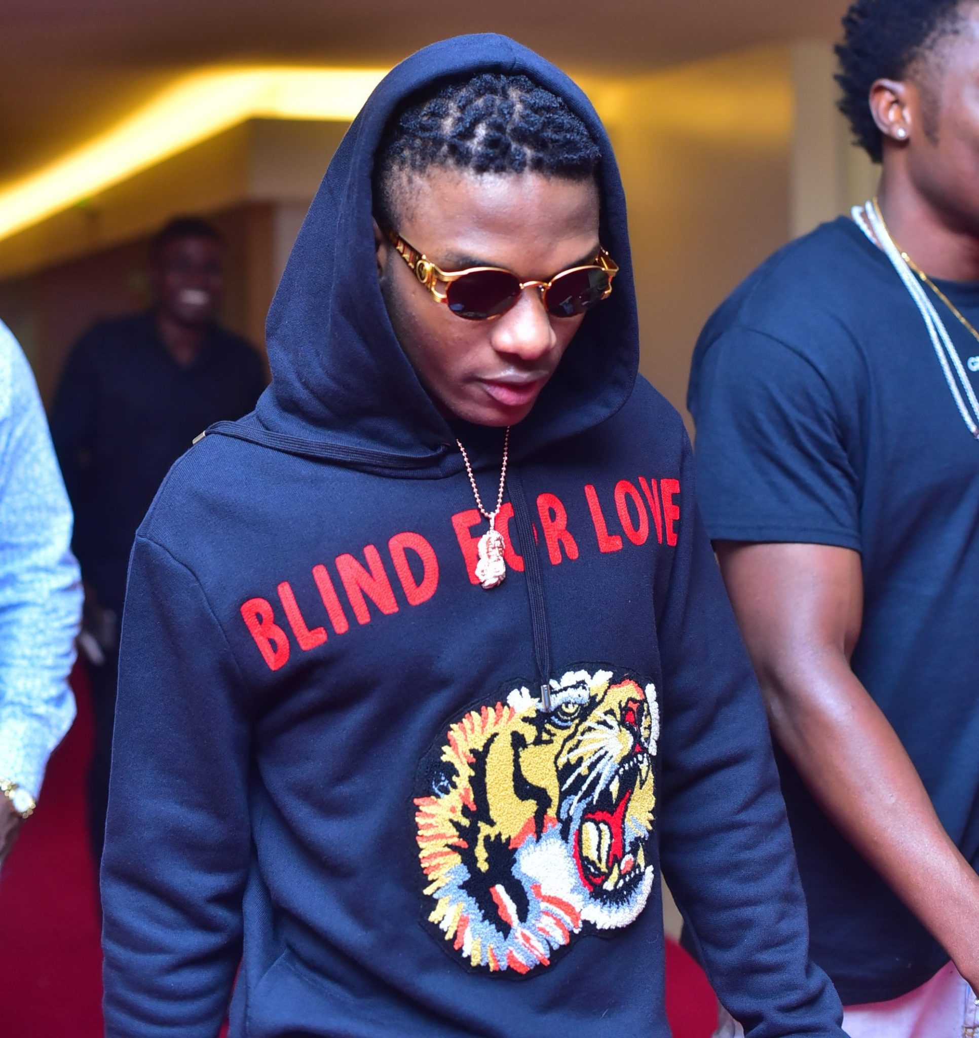 Wizkid To Headline #BOOTHFEST This November w