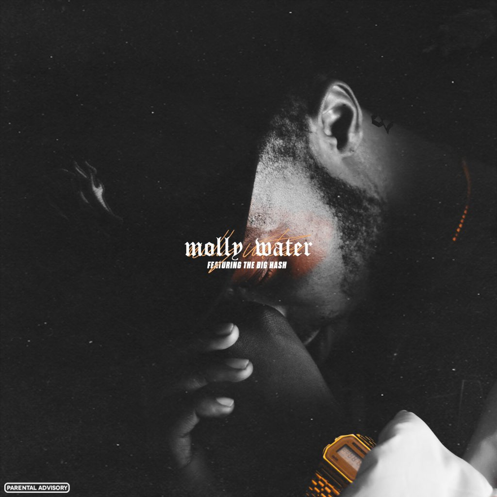 Listen To Southside Mohammed's New 'Molly Water' Joint Ft. The Big Hash DrKTdcZWwAEdd4m