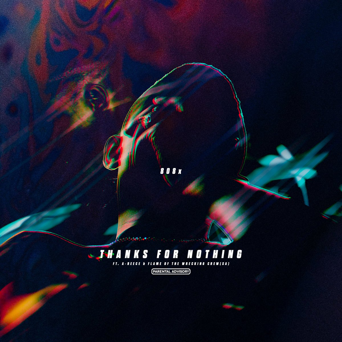 808x Listen To 808x's New 'THANKS FOR NOTHING' (Remix) Ft. A-Reece & Flame DrLtRimX0AEDrDV