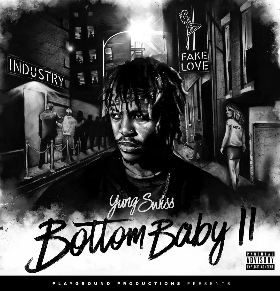 yung swiss Listen To Yung Swiss' New'Bottom Baby 2' Project DtGPn4OXoAAvWXT