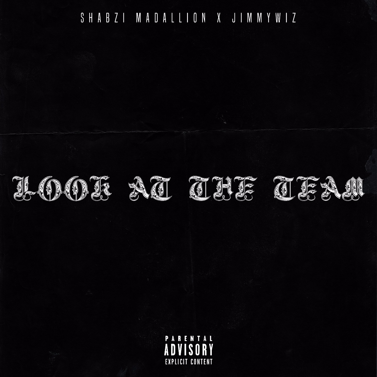 shabzi madallion ShabZi Madallion x Jimmy Wiz Drop New 'Look At The Team' Collab Album [Listen] LOOK AT THE TEAM