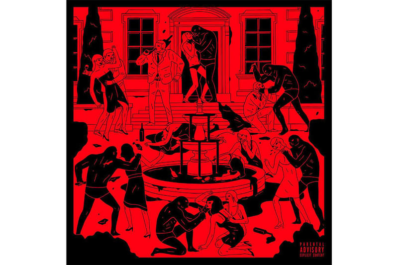 swizz beatz Listen To Swizz Beatz's New 'Poison' Album https 2F2Fhypebeast