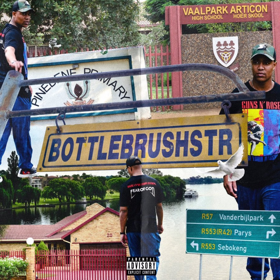 dj speedsta Here Is The Meaning Behind DJ Speedsta's #BottlebrushStreet Debut Album Cover + Tracklist thumb 140174 900 0 0 0 auto